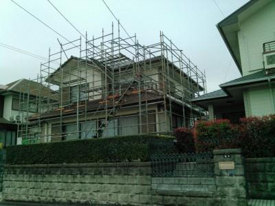 君津市・社宅3棟 (1)