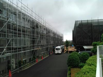 9月袖ヶ浦市・マンション
