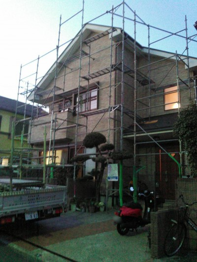 《鎌ヶ谷市 K様邸》