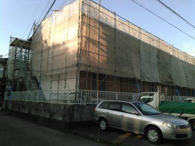 《千葉県茂原市 アパート》
