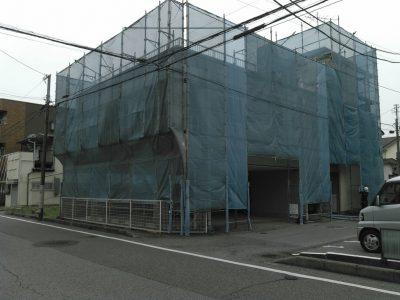 《千葉県八千代市 事業所》